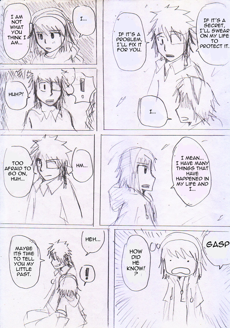 Rory x Violet Page 03